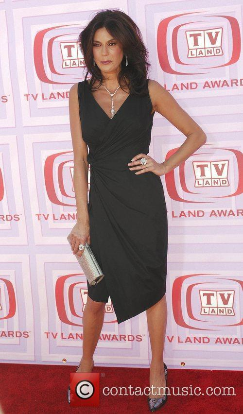 2009 TV Land Awards held at the Gibson...