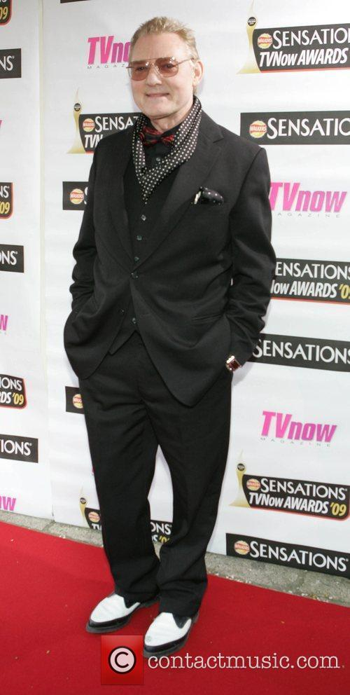 Guest The Sensations TV Now Awards 2009 held...