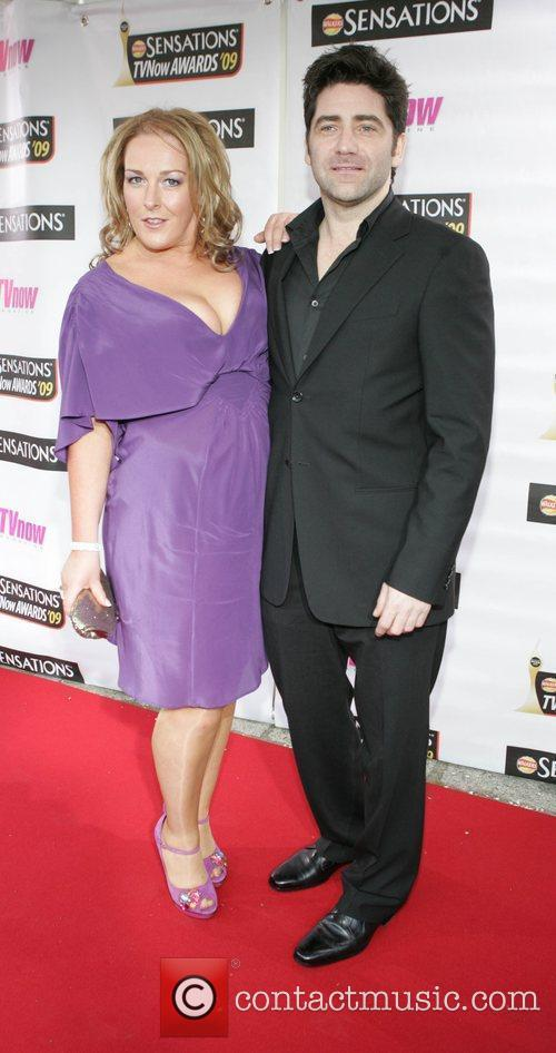 Guests The Sensations TV Now Awards 2009 held...