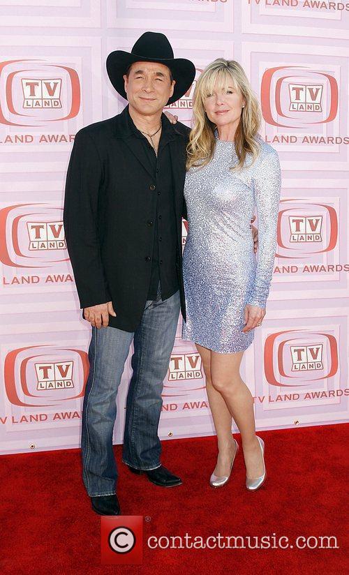 Clint Black and Linda Hartman Black 1