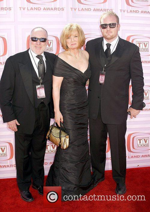 Constance McCashin family
