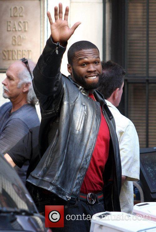 50 Cent, aka Curtis Jackson, on the film...