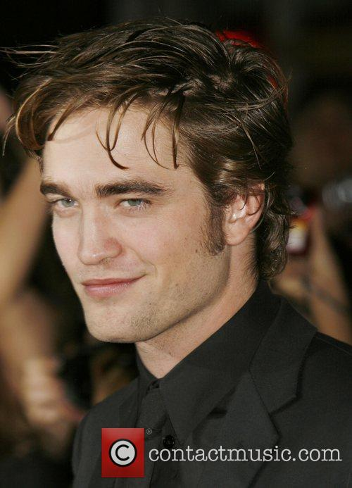 Robert Pattinson 5