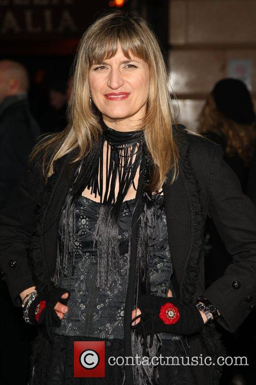 Catherine Hardwicke and Director 3
