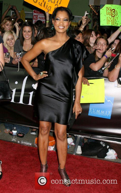 Garcelle Beauvais  Los Angeles Premiere of the...