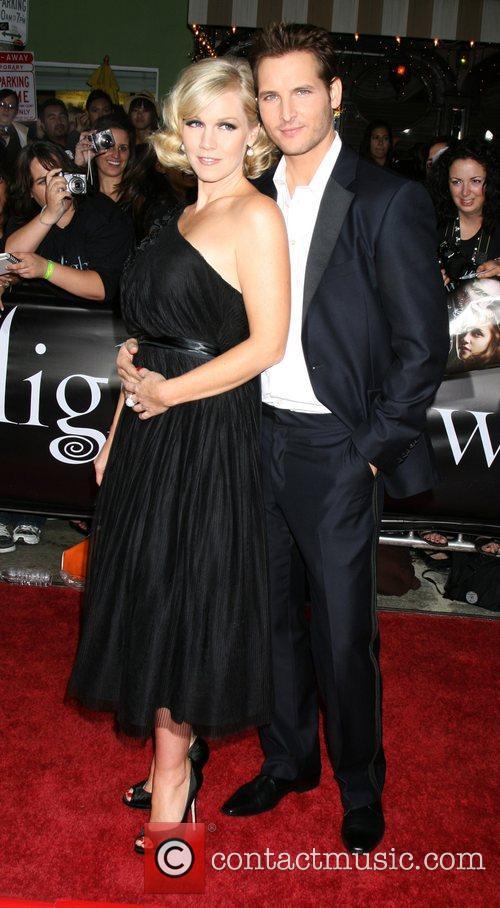 Jennie Garth and Peter Facinelli 5