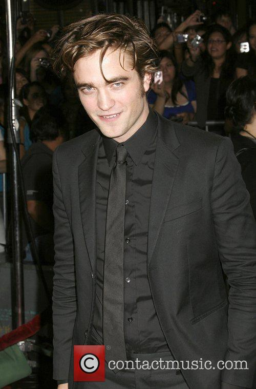 Robert Pattinson 16