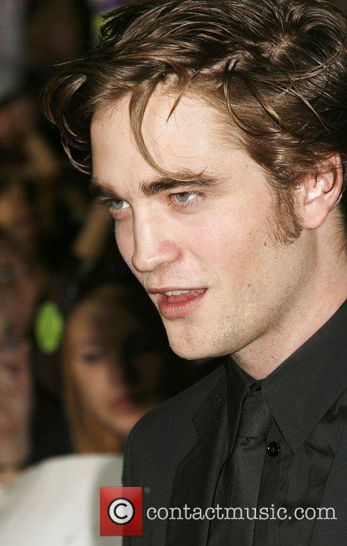 Robert Pattinson 17