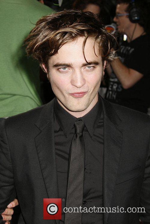 Robert Pattinson 20