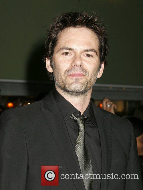 Billy Burke Los Angeles Premiere of the film...