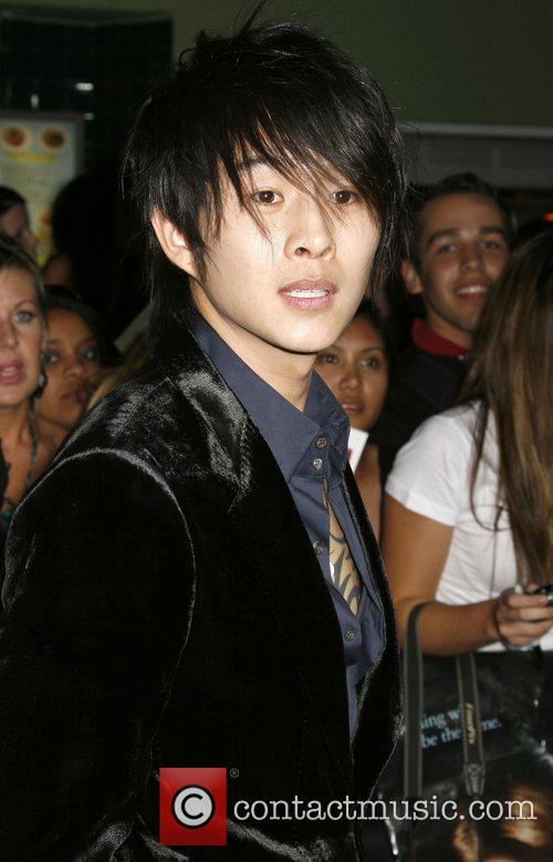 Justin Chon 1