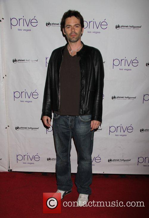 Billy Burke 'Twilight' movie release party at Prive...