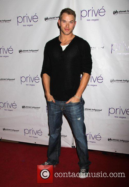 'Twilight' movie release party at Prive