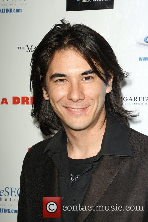 James Duval Premiere of '2 Dudes and a...