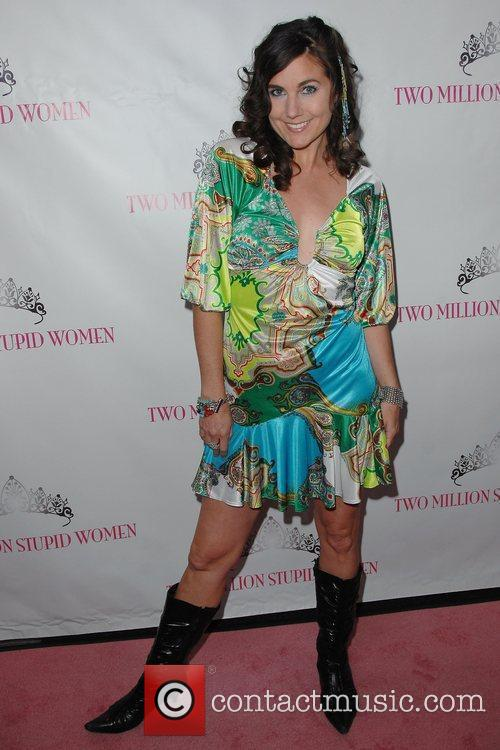 Andrea Fellers  The world premiere of 'Two...