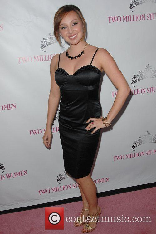Carolyn Cannon  The world premiere of 'Two...