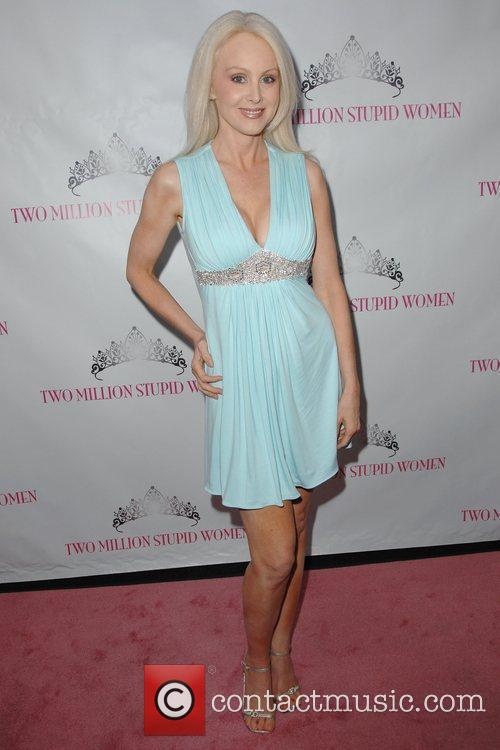Donna Spangler  The world premiere of 'Two...