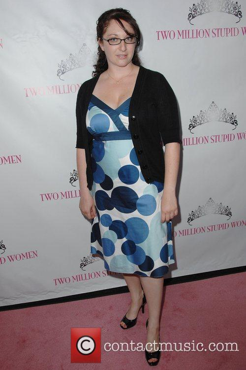 Jackie Sollitto  The world premiere of 'Two...