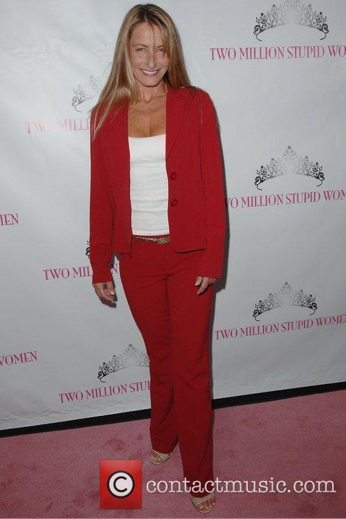 Janine Mitchell  The world premiere of 'Two...