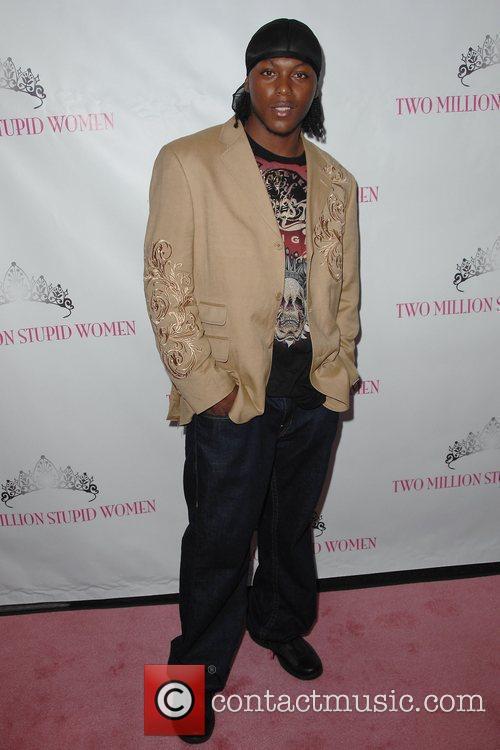 Jermel Howard  The world premiere of 'Two...