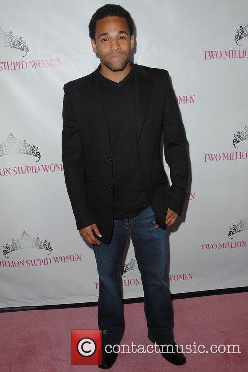 Mohammed Ojarigi  The world premiere of 'Two...