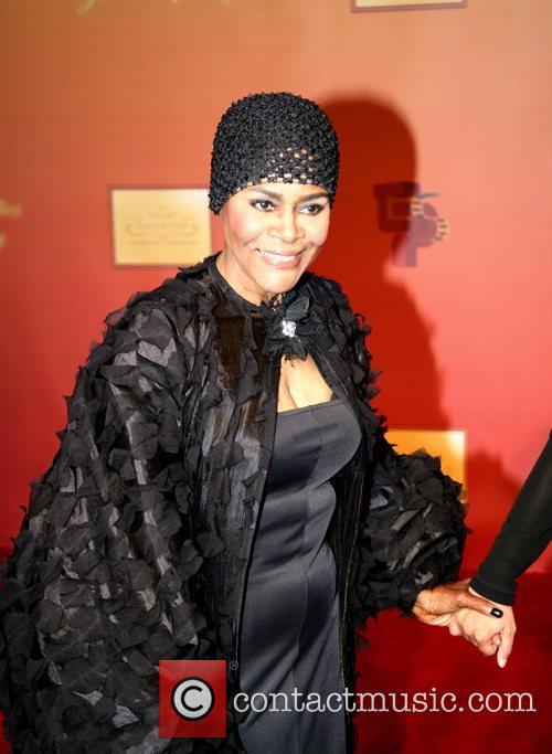 Cicely Tyson Tyler Perry unveils his new motion...