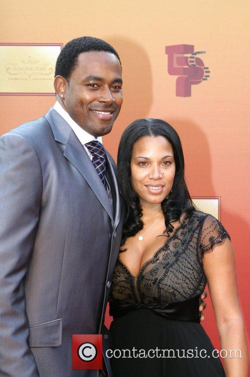 Lamman Rucker - Wallpaper Gallery