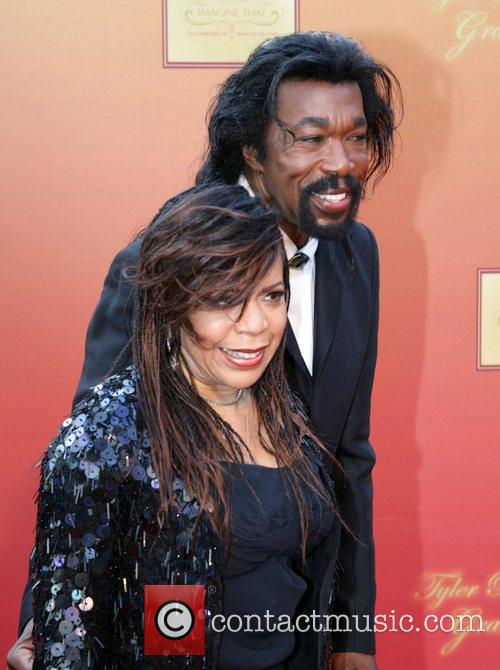 Valerie Simpson and husband Nick Ashford Tyler Perry...