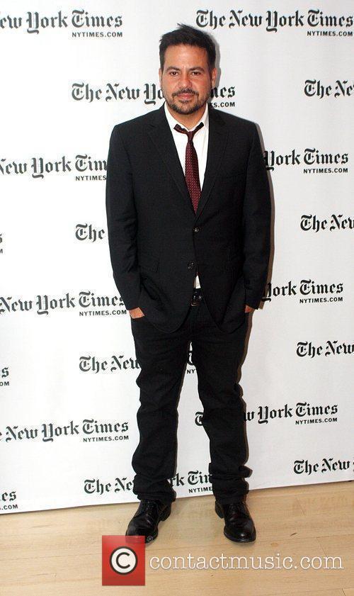 fashion designer Narciso Rodriguez The New York Times...