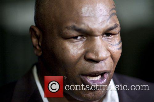 Mike Tyson 5
