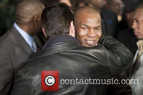 Mike Tyson 4