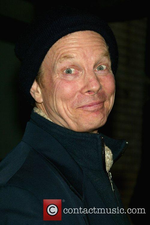 Bill Irwin Opening Night Arrivals for 'Uncle Vanya'...