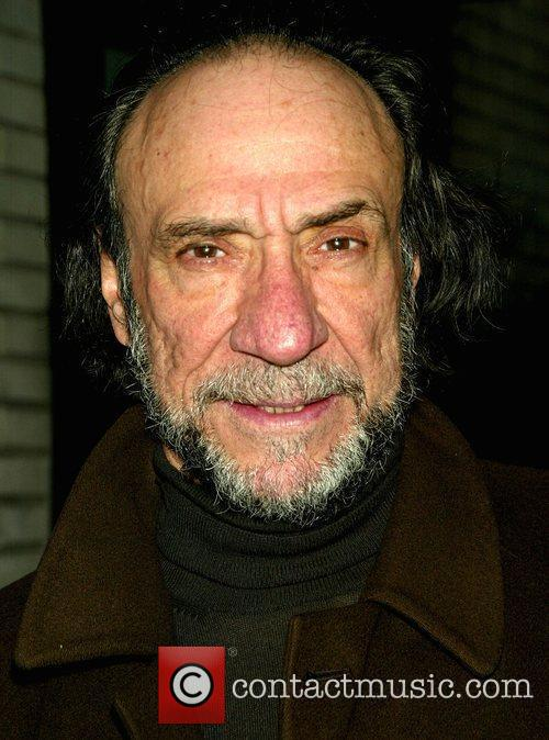 F. Murray Abraham Opening Night Arrivals for 'Uncle...