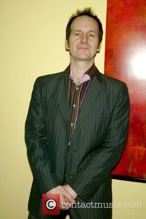 Denis O'Hare Opening Night After Party for 'Uncle...