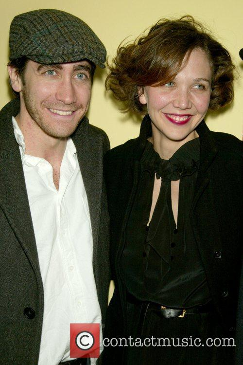 Jake Gyllenhaal and Maggie Gyllenhaal 4