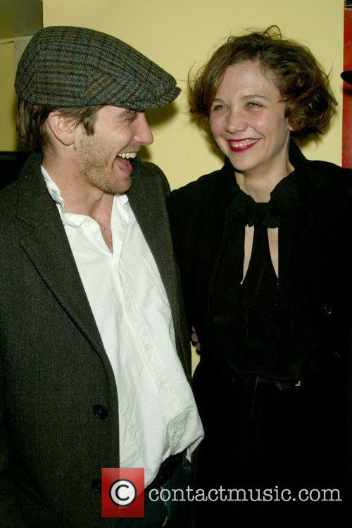 Jake Gyllenhaal and Maggie Gyllenhaal 8