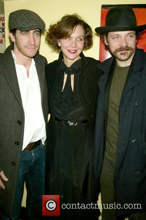 Jake Gyllenhaal and Maggie Gyllenhaal 1