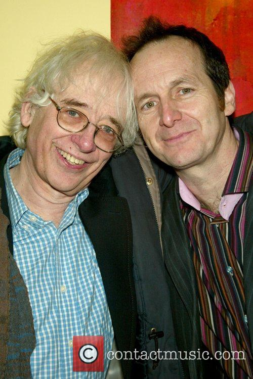 Austin Pendleton and Denis O'hare 7