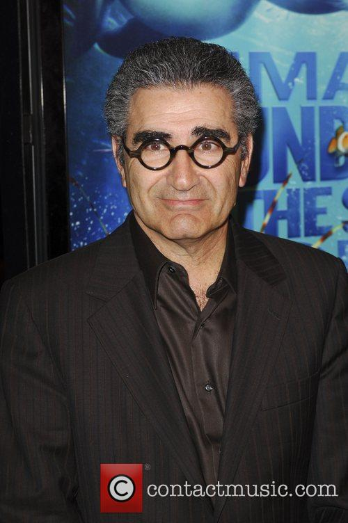 Eugene Levy Special Screening of Warner Bros. Pictures...
