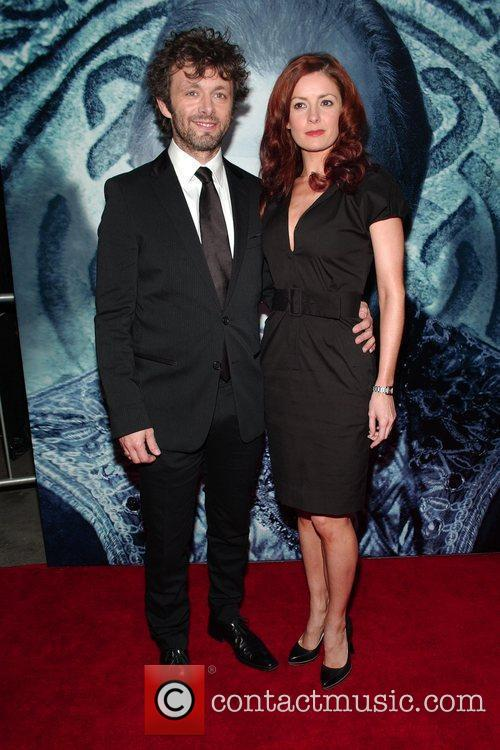 Los Angeles premiere of 'Underworld: Rise of the...