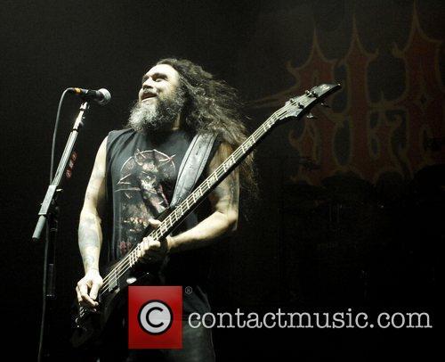 Slayer, Brixton Academy