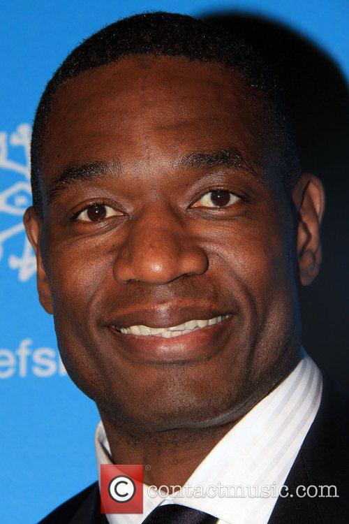 Dikembe Mutombo 7