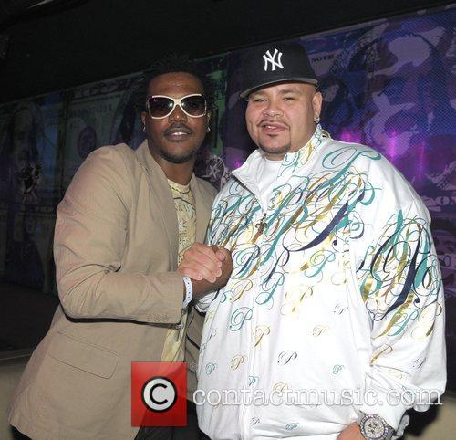 Kevin Lyttle and Fat Joe 2