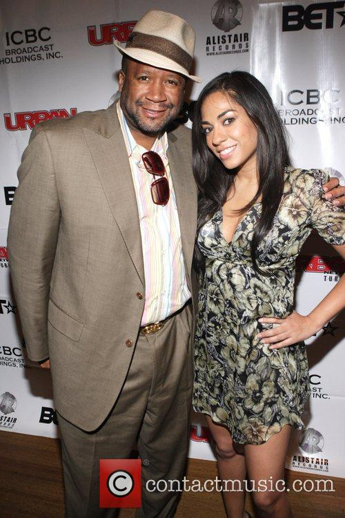 The Urban Network Magazine and Alistair Entertainment V.I.P....