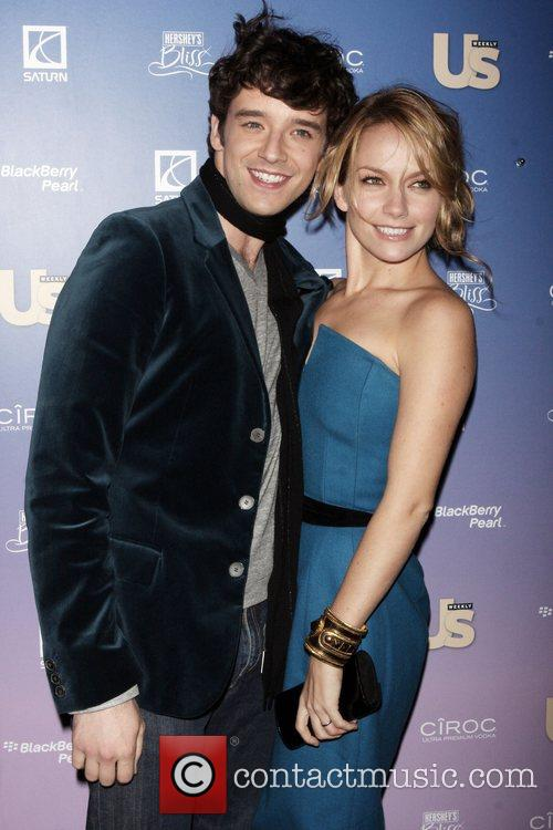 Michael Urie and Becki Newton 5