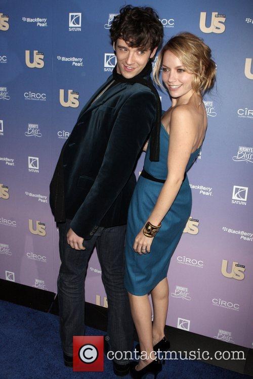 Michael Urie and Becki Newton 6
