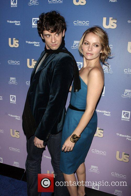 Michael Urie and Becki Newton 2
