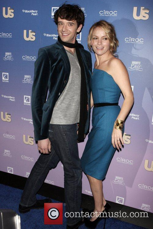 Michael Urie and Becki Newton 7