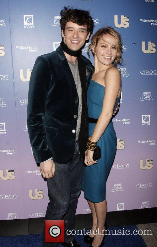 Michael Urie and Becki Newton 8