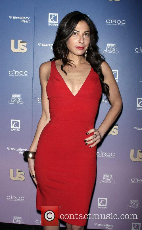 Stacy London US weekly Hot Hollywood issue -...